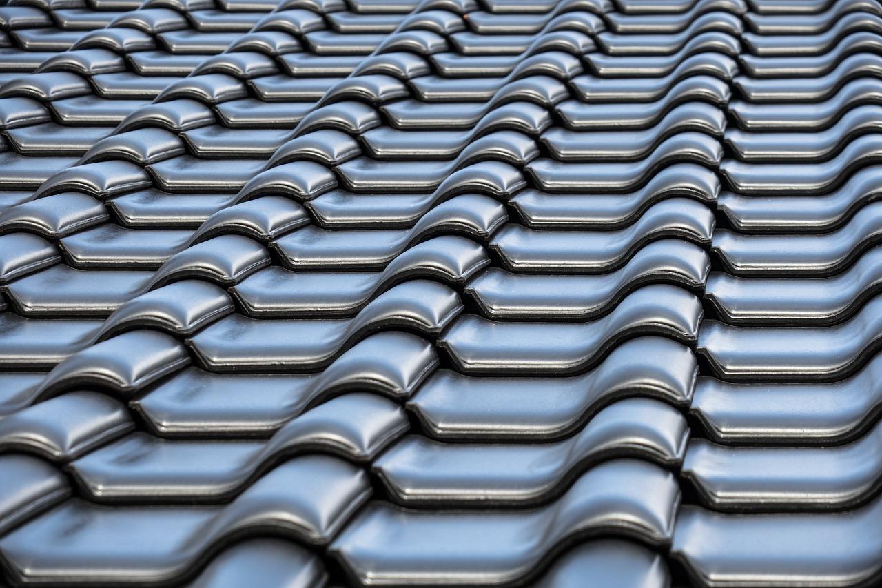 Dach Dachziegel Dachplatten Dachpfannen
